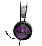SteelSeries Siberia 200 Purple screen shot 2