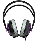 SteelSeries Siberia 200 Purple screen shot 3