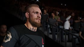 EA Sports UFC 2 screen shot 6