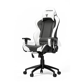 Vertagear Racing Series S-Line SL2000 Gaming Chair Black/White EditionMulti Format and Universal