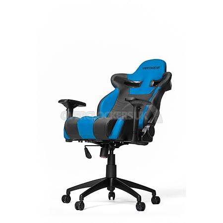 vertagear racing series sline sl4000 gaming chair blackblue edition