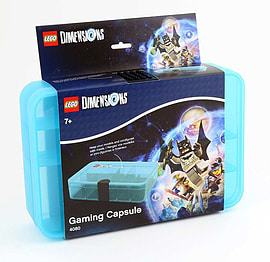 Lego Dimensions Gaming CapsuleAccessories
