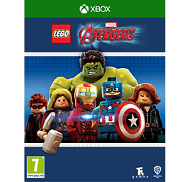 LEGO Marvel AvengersXbox One