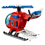 LEGO Juniors Spider-Man Hideout 10687 screen shot 2