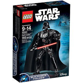 LEGO Star Wars Darth Vader 75111 Battle Action FigureBlocks and Bricks