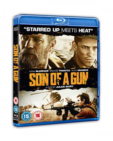 Son Of A GunBlu-ray