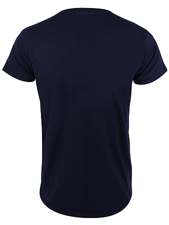 Buy Batman Fair Isle Logo Navy Men's T-shirt: Large (Mens 40- 42 ...