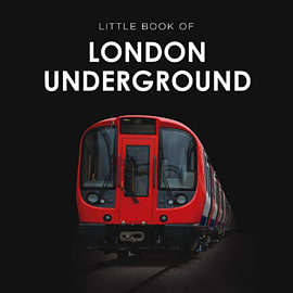 Little Book Of London UndergroundBooks