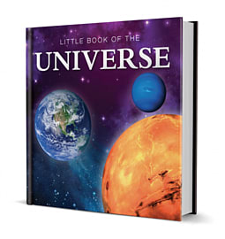 Look Into The UniverseBooks