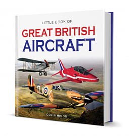 Little Book Great British AircraftBooks