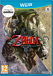 Legend of Zelda Twilight Princess HD Wii U