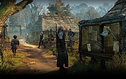 The Witcher 3: Wild Hunt screen shot 3