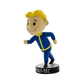 Vault Boy 111 S1 Endurance Bobblehead Figurines and Sets