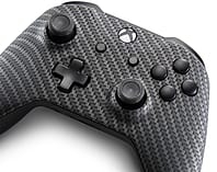 Xbox One Controller - Carbon Fibre Edition screen shot 2