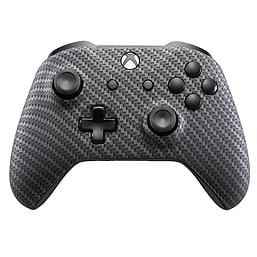 Xbox One Controller - Carbon Fibre EditionXbox One