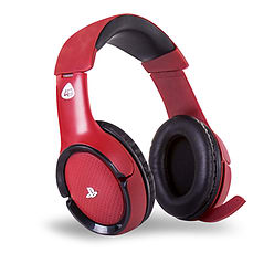 PRO4-100 Stereo Headset – RedAccessories