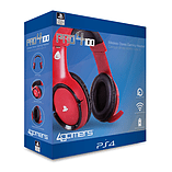 PRO4-100 Stereo Headset – Red screen shot 1