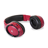 PRO4-100 Stereo Headset – Red screen shot 2