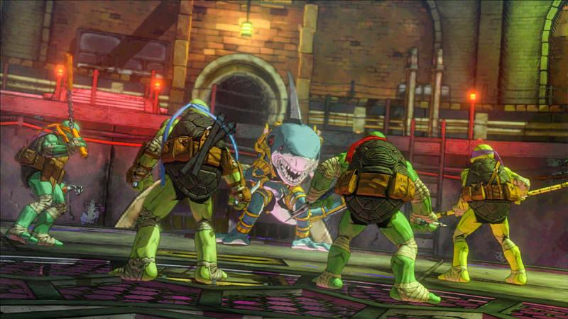 Buy Teenage Mutant Ninja Turtles Mutants In Manhattan On Xbox 360