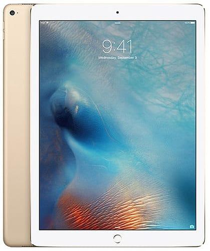 Apple iPad Pro 128GB Wifi (Gold) ML0R2
