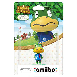 Kapp'n - amiibo - Animal Crossing CollectionToys and Gadgets