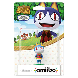 Rover - amiibo - Animal Crossing CollectionToys and Gadgets