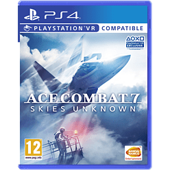 Ace Combat 7: Skies UnknownPlayStation 4