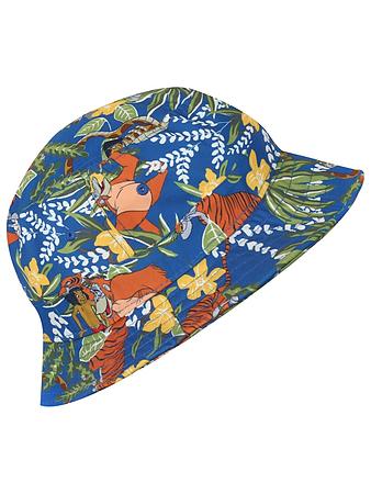 a8037336ff77c Buy Vans Disney The Jungle Book Undertone Blue Bucket Hat