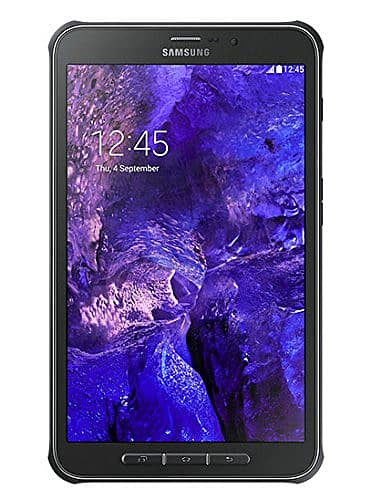 [NEW - Tablet] Samsung SM-T365NNGABTU Galaxy Tab 4 8 Active Lte 16Gb Titangree SM-T365NNGABTU