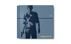 Limited Edition Uncharted 4: A Thief's End PlayStation 4 1TB Console screen shot 3