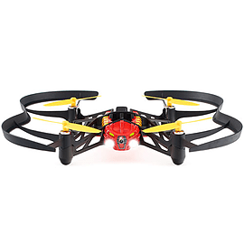 Parrot Airbone Night Drone - Blaze (Red)Electronics