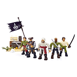 Mega Bloks Assassin's Creed Pirate Crew Pack screen shot 2