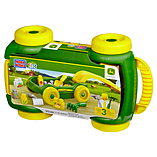 Mega Bloks John Deere Garden Cart screen shot 1
