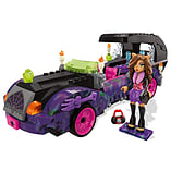 Mega Bloks Monster High Monster Moviemobile Building Set screen shot 1