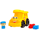 Mega Bloks Sonny Schoolbus screen shot 2