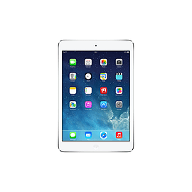 Apple iPad Mini Wi-Fi 16GB White | Grade A Tablet