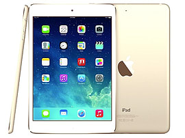Apple iPad Air 2 16GB Wi-Fi Gold | Grade A Tablet