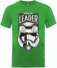 Cheap Sale Choice Sale The Cheapest Mens VII-Troop Leader T-Shirt Star Wars Perfect Cost Prices Cheap Price TfZ4bsD6JH