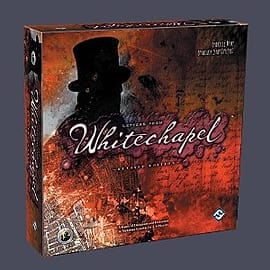 Buy Letters from Whitechapel Board Game Free UK Delivery