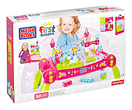 Mega Bloks Lil Princess Play-n-Go Fairytale Table screen shot 1
