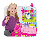 Mega Bloks Lil Princess Play-n-Go Fairytale Table screen shot 3