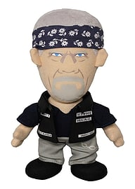 Sons Of Anarchy Clay Morrow 8 Inch PlushToys and Gadgets