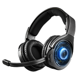 Afterglow AG9 Wireless Headset PS4 screen shot 4