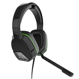 Afterglow Level 3. AG Wired Stereo Headset for Xbox One