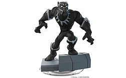 Black Panther - Disney Infinity 3.0 Figure screen shot 1