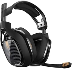 Astro Gaming A40 TR PC Headset in BlackMulti Format and Universal