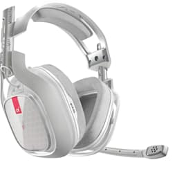 Astro Gaming A40 TR PC Headset in WhiteMulti Format and Universal