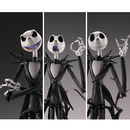 Buy The Nightmare Before Christmas - Jack Skellington Legacy of ...
