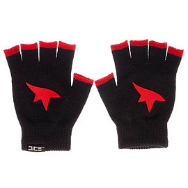 Mirrors Edge Black/Red GlovesClothing and Merchandise