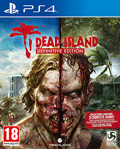 Dead Island: Definitive CollectionPlayStation 4
